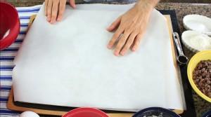 cookingpaper