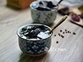 红豆沙龟苓膏的做法