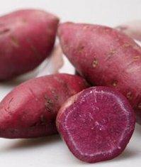 紫薯山药卷的做法大全 紫薯山药卷的营养价值