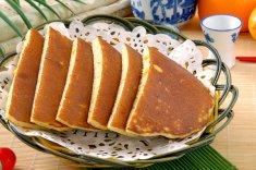 玉米饼的家常做法 玉米饼的做法大全图解