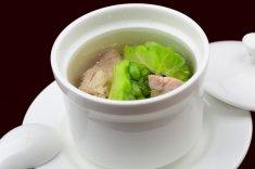苦瓜排骨汤的做法 苦瓜排骨汤的做法大全