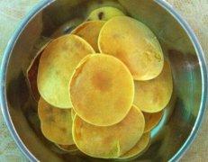 酸奶玉米煎饼的做法视频
