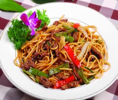黑椒意大利面的做法大全 黑椒意大利面的营养价值和热量介绍