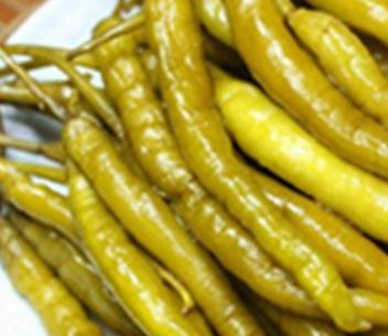 怎样腌制辣椒才最好吃 轻松腌制辣椒的方法介绍及其营养价值