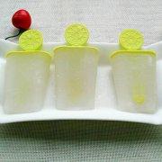 白糖冰棒的做法
