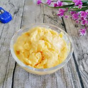 芒果酸奶冰淇淋的做法