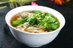 清汤面怎么做好吃 清汤面的做法大全