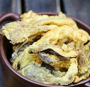 做软炸蘑菇的几个技巧 炸蘑菇怎么做好吃