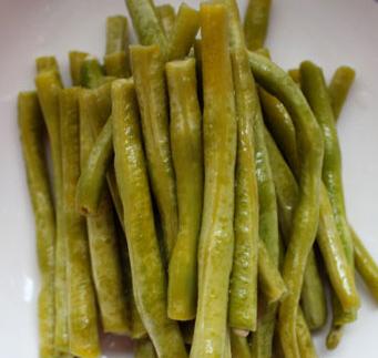 自己腌制酸豇豆的方法 家庭简单腌制酸豇豆