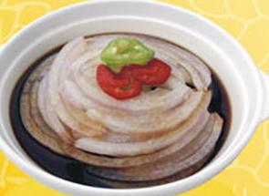 DIY醋洋葱减肥法 健康减肥瘦起来