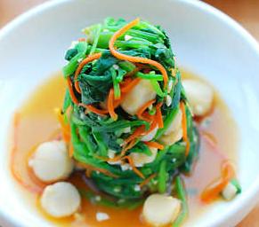 你足够了解菠菜吗?