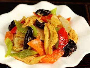 怎么吃最素鸡翅有助于减肥 好吃又养生
