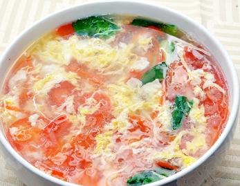 怎么做鸡蛋汤好喝又营养 加一物变不平凡
