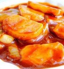 韩国辣炒年糕的做法大全 好吃又浪漫!
