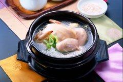 清炖鸡的做法