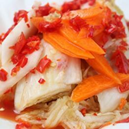 泡菜的5种做法 泡菜的腌制方法大全