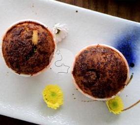焦糖脆皮蔓越莓蛋糕的家常做法