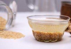 焌米茶的做法视频