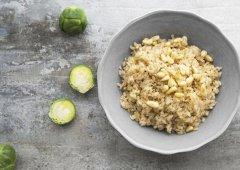 柠檬香叶糙米饭的做法视频