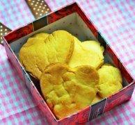 黄油杂粮饼的做法视频