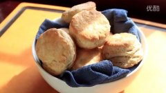 美国版千层饼(Buttermilk Biscuits)的做法视频