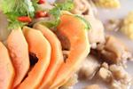 木瓜猪蹄花生汤的做法视频