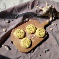 奶香玉米煎饼的做法