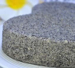 黑米糕的家常做法