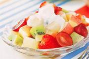 各式蔬果营养搭配:瘦身沙拉的做法视频