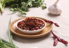鲜辣椒酱的做法