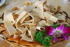 豆腐皮的做法大全
