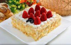 无糖蛋糕的做法