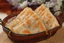 葱花饼的家常做法