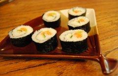 寿司怎么做