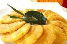红薯饼的做法