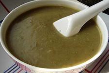 绿豆沙糖水