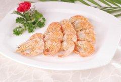 干虾怎么做好吃