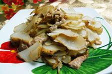 洋姜的腌制方法
