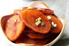 红烧土豆片的家常做法