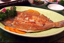 咸鱼怎么做好吃