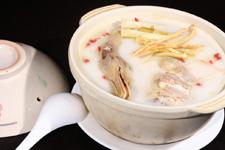 鸭子汤的做法