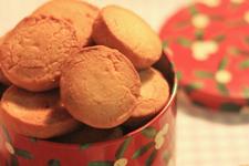 微波炉做饼干的方法