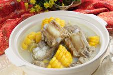 玉米排骨汤怎么做