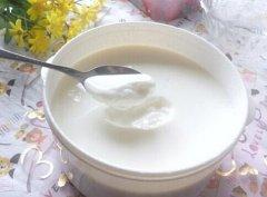 自制酸奶的方法