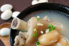 猪蹄汤的做法大全