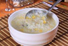 如何做玉米粥