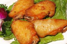 烤箱烤鸡翅的方法