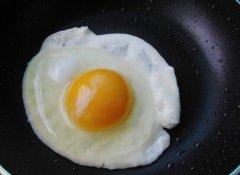 怎么煎荷包蛋