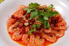 香辣虾的做法大全