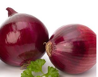 紫皮洋葱的营养更好一些吗